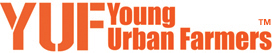 Young Urban Farmers Logo