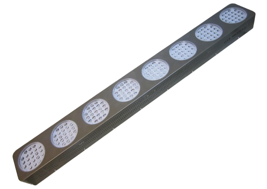 168x LED Grow Light