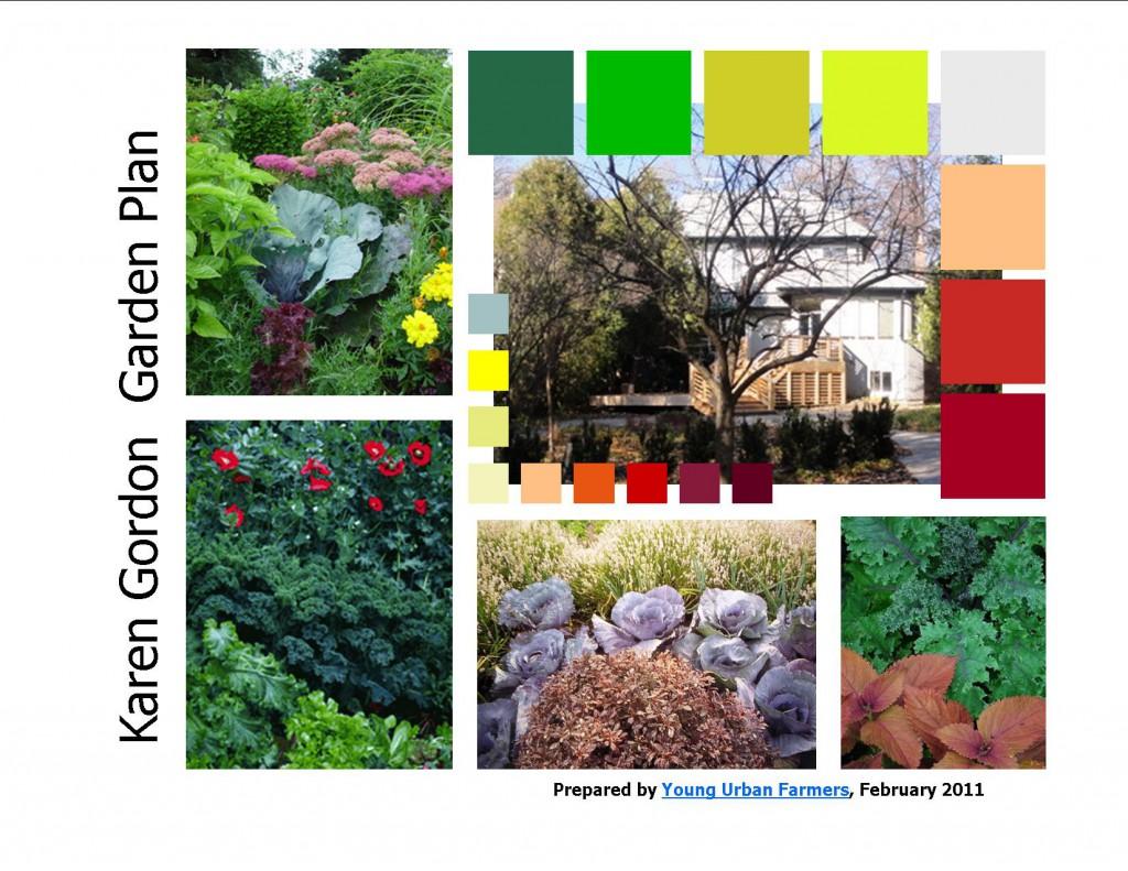 Edible Landscaping Sample1