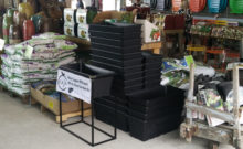 Caja Wholesale