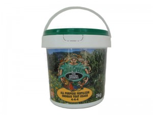 gaia green all purpose fertilizer