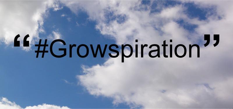 Growspiration